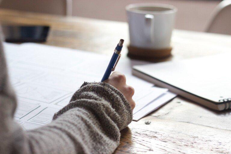 The Creative Reset Workbook