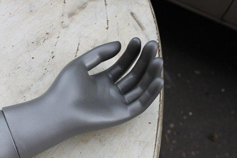 I Need A Hand