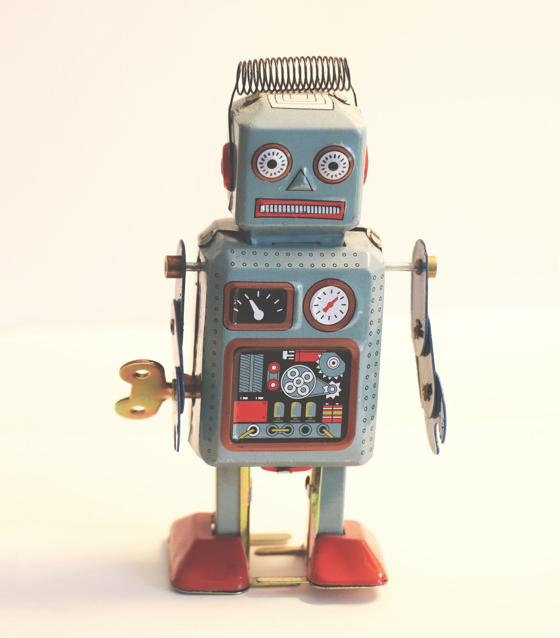 Robot Deployment